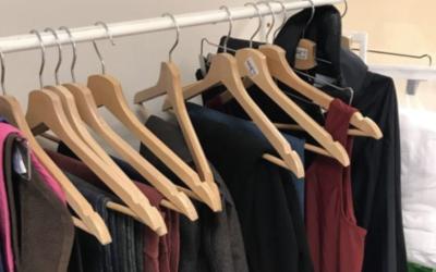 Nově v Rehafitu modní oblečení pro vozíčkáře
